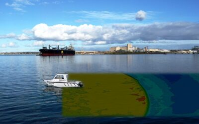 What is Hydrographic Survey?