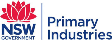 NSW Primary Industries fisheries logo