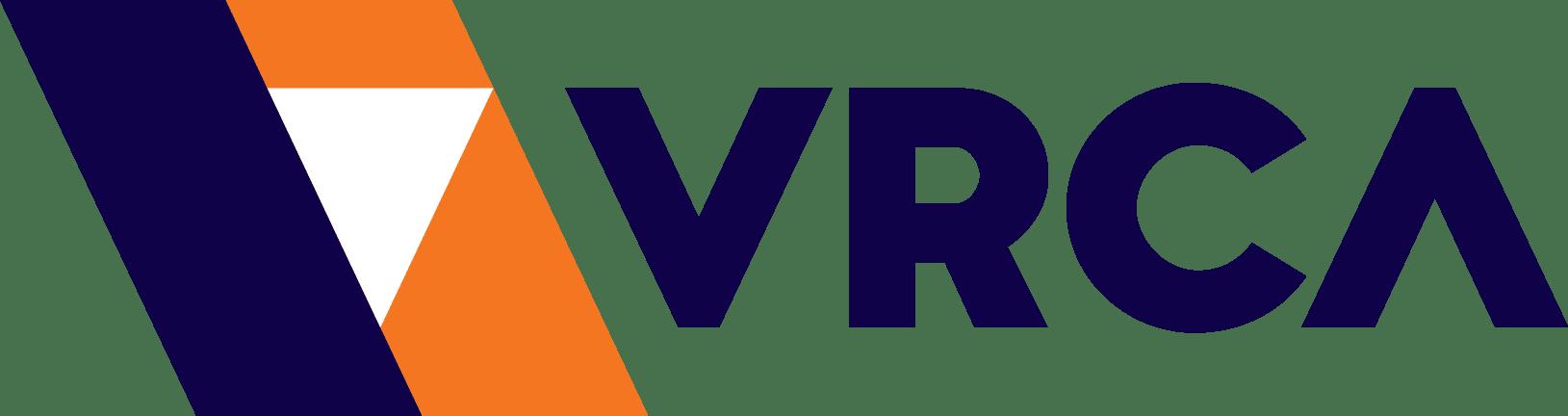 VRCA 2019 logo