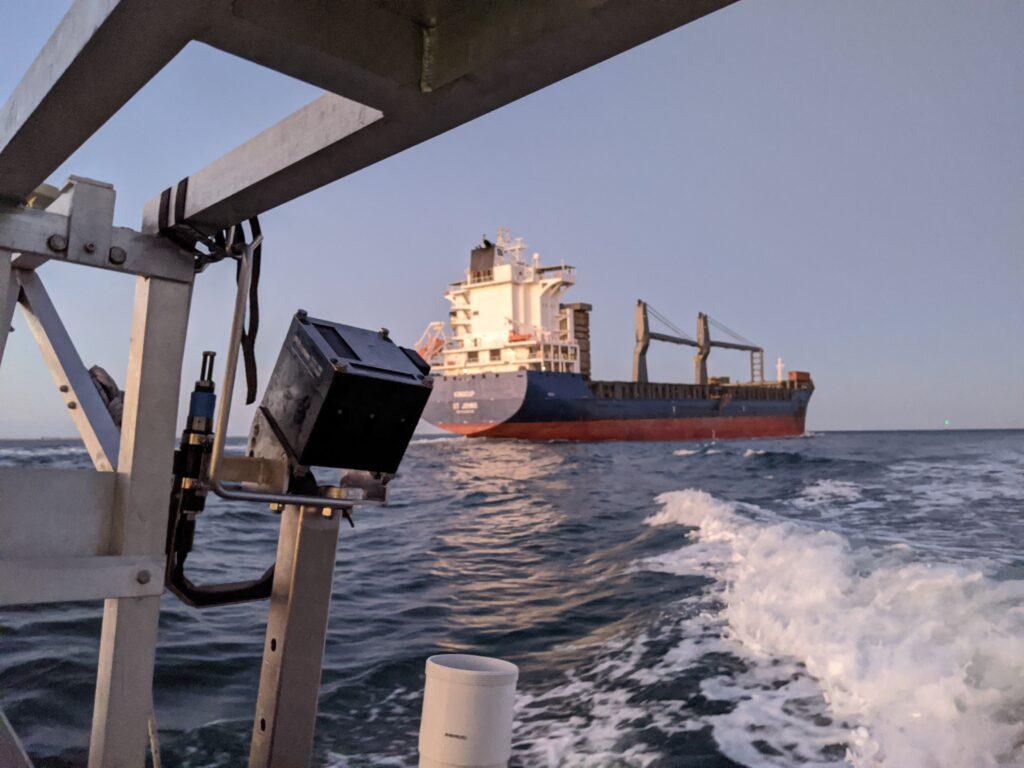sonar system, MBES System Calibration, Hydrographic Survey, Bathymetric Survey